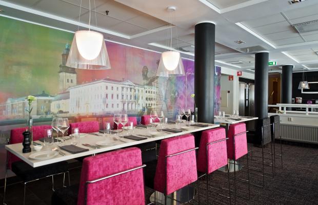 фотографии отеля Quality Hotel Panorama изображение №3