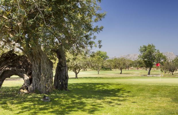 фото Denia La Sella Golf Resort & Spa (Denia Marriott La Sella Golf Resort & Spa) изображение №66