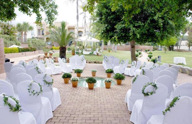 фото отеля Denia La Sella Golf Resort & Spa (Denia Marriott La Sella Golf Resort & Spa) изображение №17