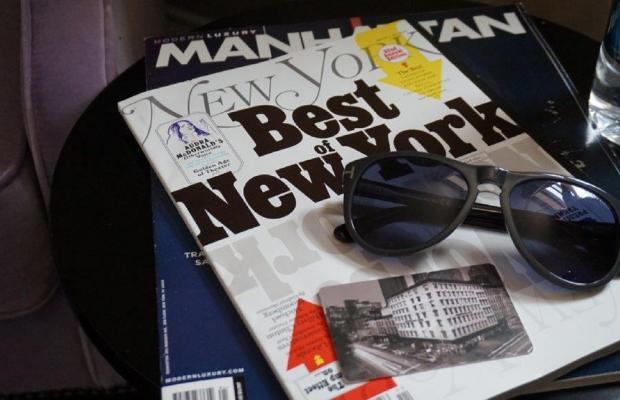 фотографии отеля Cosmopolitan Tribeca изображение №19