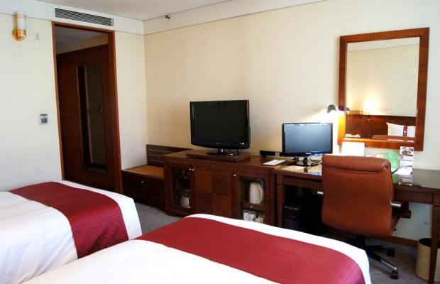 фото Holiday Inn Seongbuk изображение №14