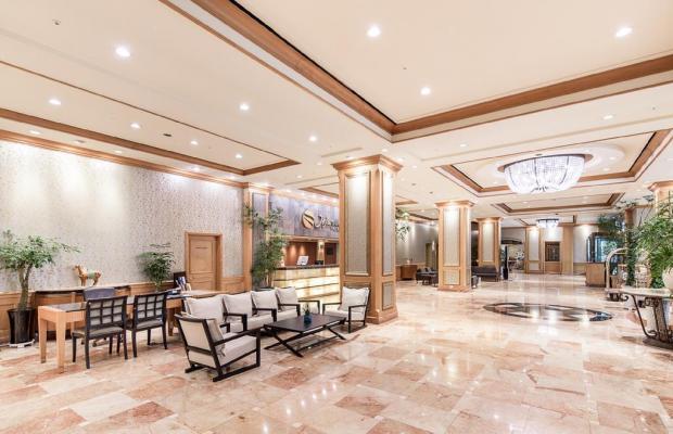 фотографии Jeju Sun Hotel & Casino (ex. Crowne Plaza Hotel And Casino Jeju) изображение №28