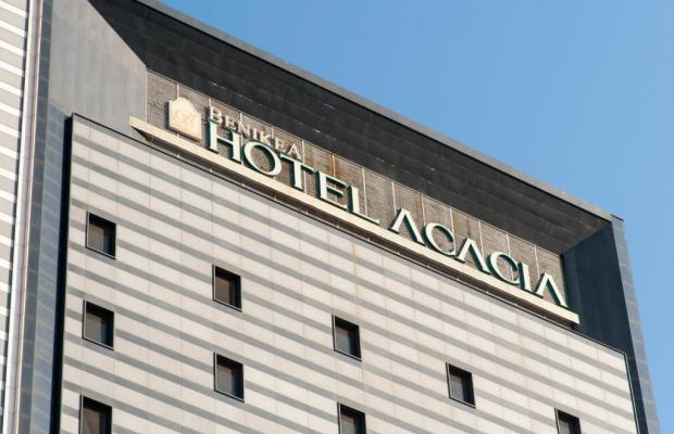 фото отеля Benikea Hotel Acacia изображение №29