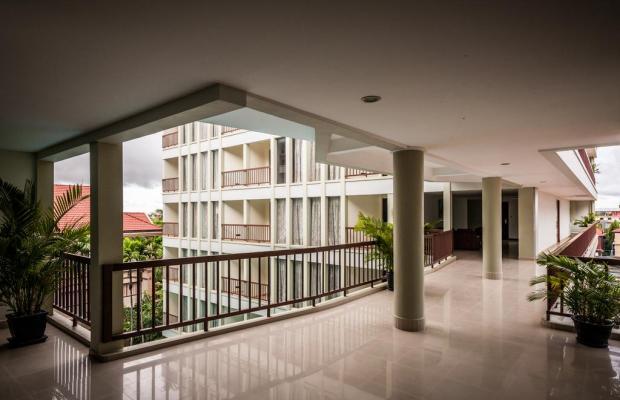 фотографии Smiling Hotel & SPA изображение №16