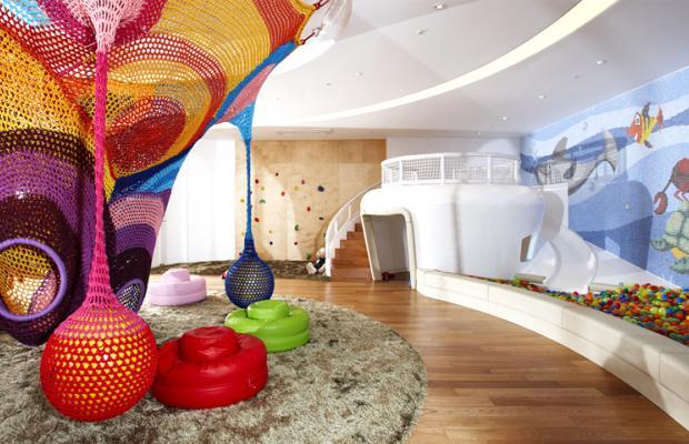 фотографии отеля Haevichi Hotel & Resort Jeju изображение №7