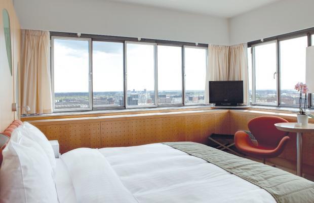 фото отеля Radisson Blu Royal Hotel (ex. Radisson SAS Royal) изображение №9