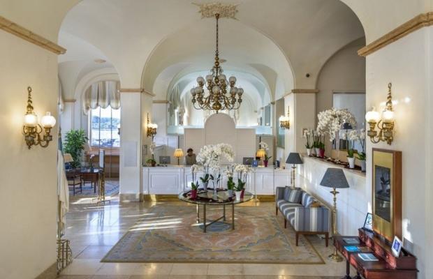 фото Eurostars Gran Hotel La Toja изображение №74