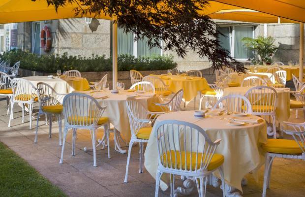 фотографии отеля Eurostars Gran Hotel La Toja изображение №43
