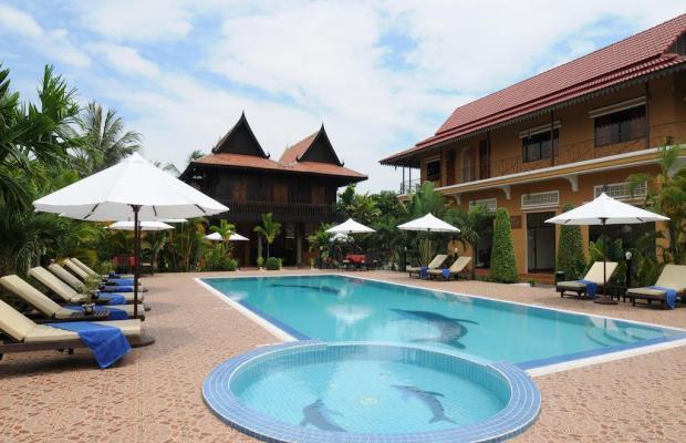 фото отеля Dara Reang Sey Hotel изображение №1