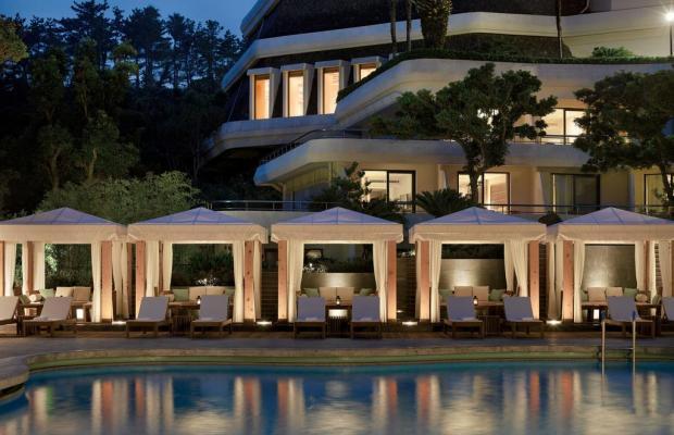 фото отеля Hyatt Regency Jeju изображение №17