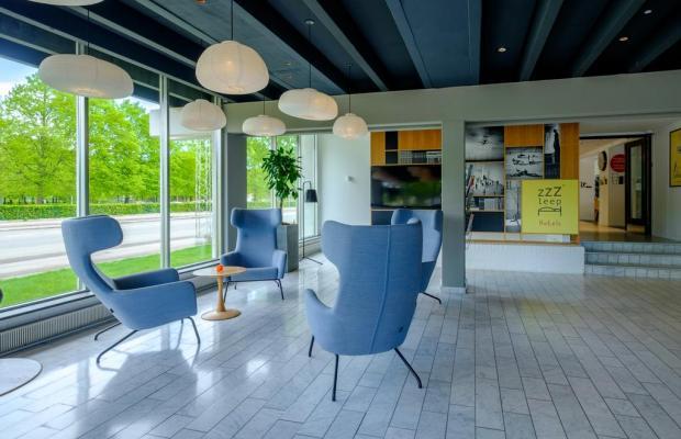 фотографии отеля Zleep Hotel Airport (ex. Best Western Bel Ai) изображение №11