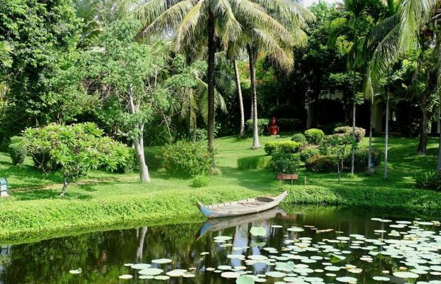 фотографии Sofitel Angkor Phokeethra Golf and Spa Resort Hotel изображение №20