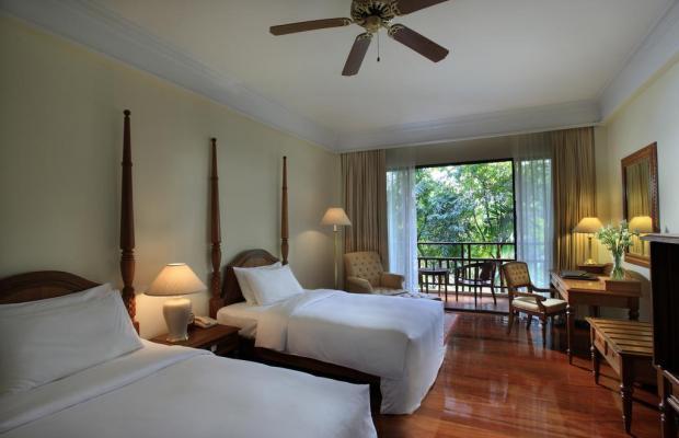 фото Sofitel Angkor Phokeethra Golf and Spa Resort Hotel изображение №18
