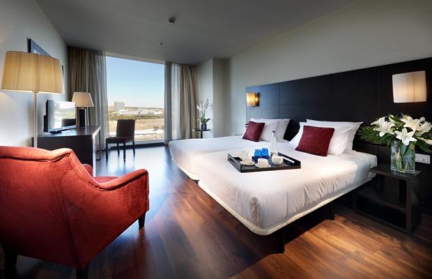 фото отеля Eurostars Zaragoza (ex. Husa Puerta de Zaragoza) изображение №29