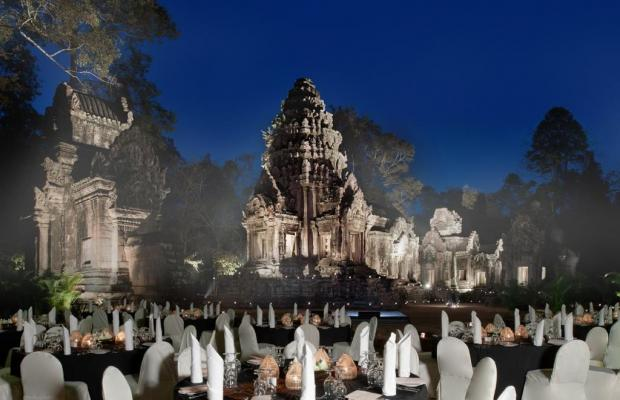 фото отеля Sofitel Angkor Phokeethra Golf and Spa Resort Hotel изображение №5