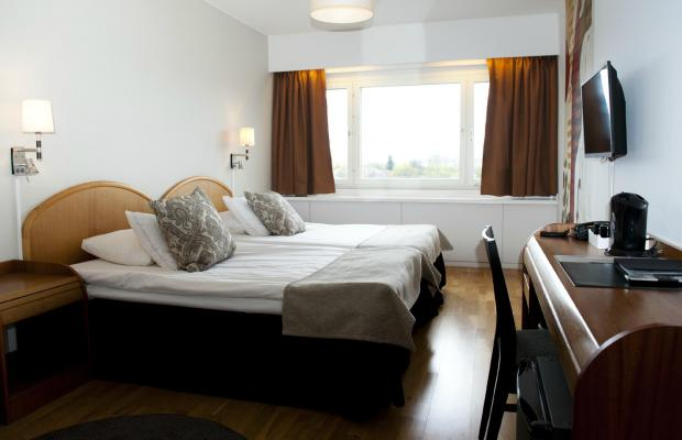 фото First Hotel Brage изображение №18