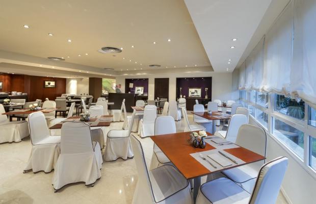 фото отеля Eurostars Isla de La Toja изображение №25