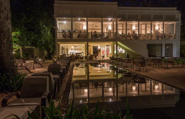 фотографии отеля FCC Angkor изображение №23
