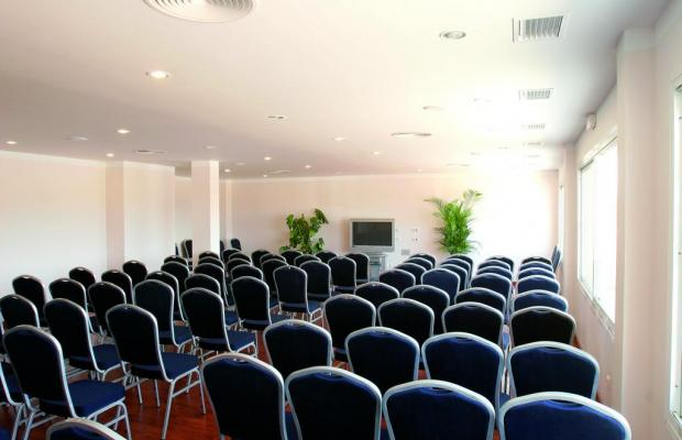 фотографии Garden Playanatural Hotel & Spa (ex. Cartaya Garden Hotel & Spa) изображение №16
