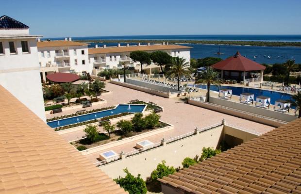 фотографии отеля Garden Playanatural Hotel & Spa (ex. Cartaya Garden Hotel & Spa) изображение №7