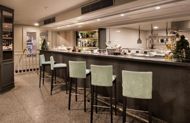 фото NH Collection Gran Hotel de Zaragoza изображение №38