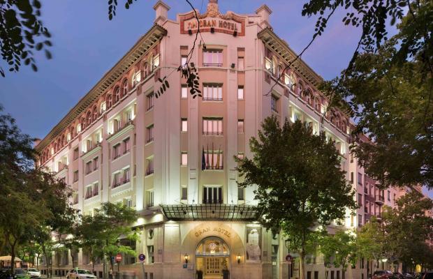 фото отеля NH Collection Gran Hotel de Zaragoza изображение №13