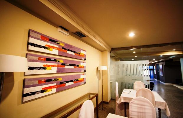 фото Hotel Inffinit Sanxenxo изображение №10