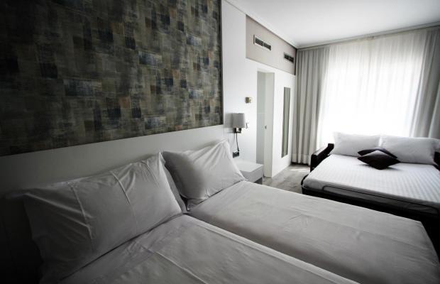 фотографии отеля Hotel Inffinit Sanxenxo изображение №7