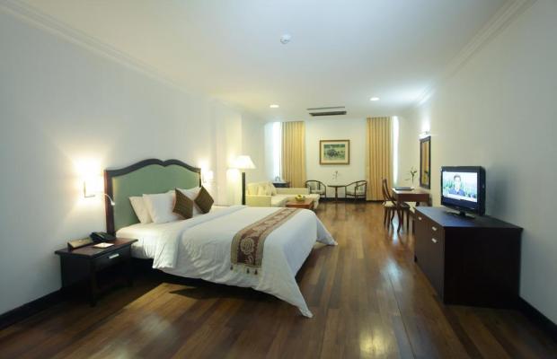 фотографии отеля Sokhalay Angkor Resort & Spa изображение №19