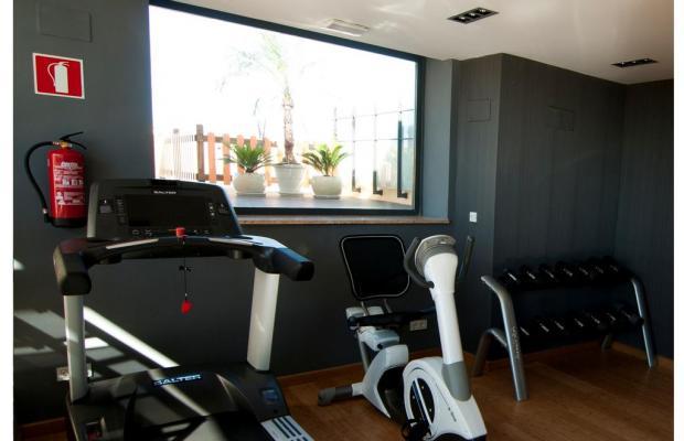фото отеля Sercotel Asta Regia Jerez изображение №13