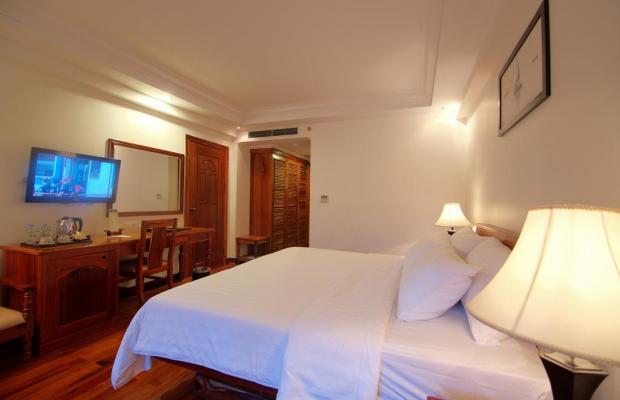 фото отеля HOTEL SOMADEVI ANGKOR RESORT & SPA  изображение №5