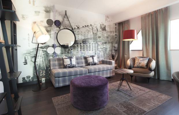 фотографии отеля Radisson Blu Riverside Hotel изображение №15