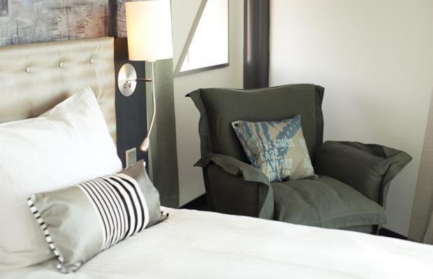 фотографии отеля Radisson Blu Riverside Hotel изображение №7