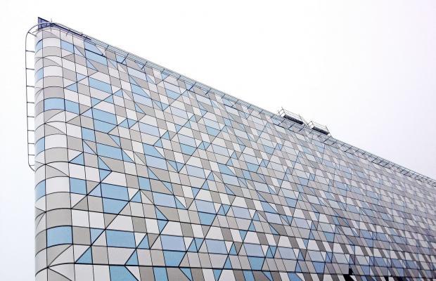 фотографии отеля Radisson Blu Riverside Hotel изображение №3