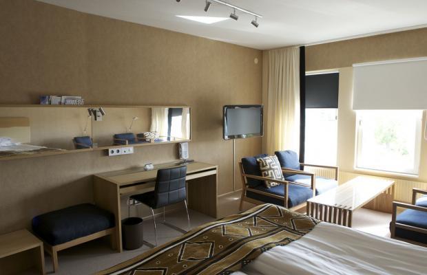 фотографии Best Western John Bauer Hotel изображение №40