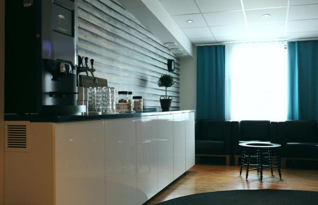 фото отеля Scandic Portalen изображение №21