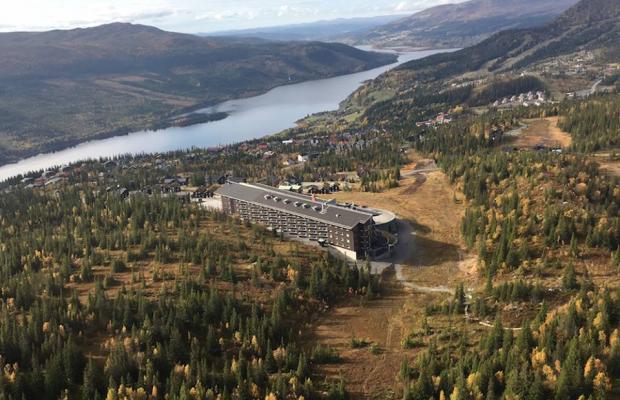 фото отеля Copperhill Mountian Lodge изображение №69
