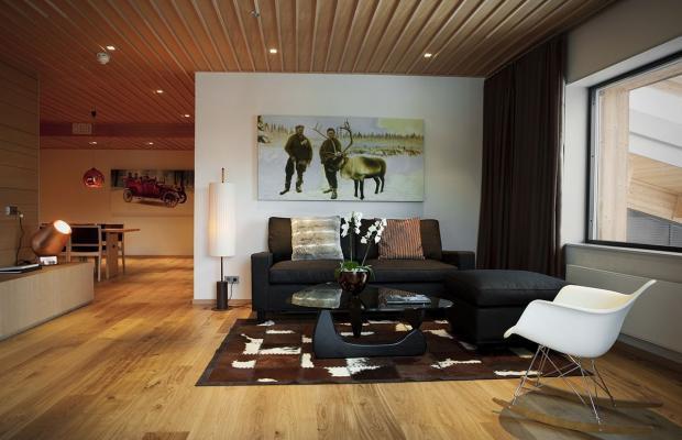 фотографии отеля Copperhill Mountian Lodge изображение №59