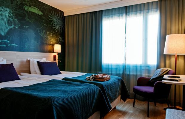 фотографии отеля Scandic Vasteras изображение №11
