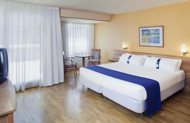фотографии Holiday Inn Alicante-Playa De San Juan изображение №28