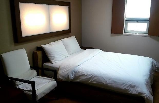 фотографии отеля Incheon Airtel изображение №11