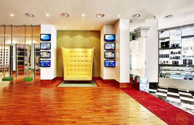 фото отеля Imperial Palace Boutique Hotel (ex. Itaewon) изображение №45