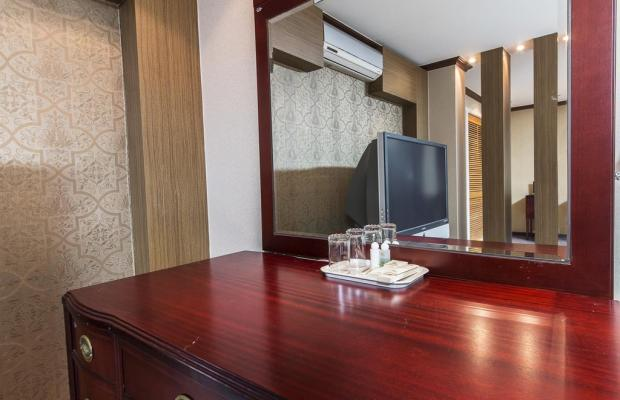 фото Jamsil Tourist Hotel изображение №30