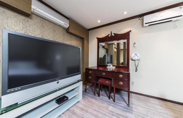 фото отеля Jamsil Tourist Hotel изображение №29