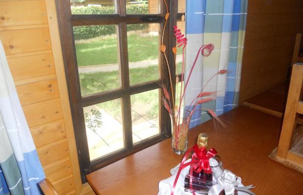 фото отеля Camping Rural Fuente de Piedra изображение №5