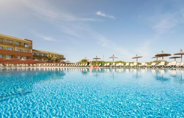 фото отеля Ilunion Calas de Conil (ех. Confortel Calas de Conil) изображение №9