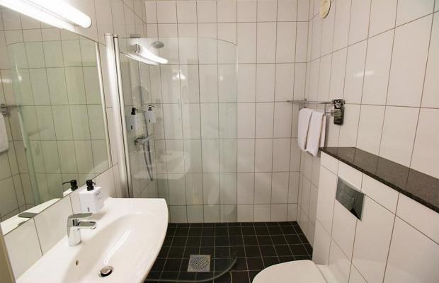 фотографии отеля Scandic Vaxjo изображение №27