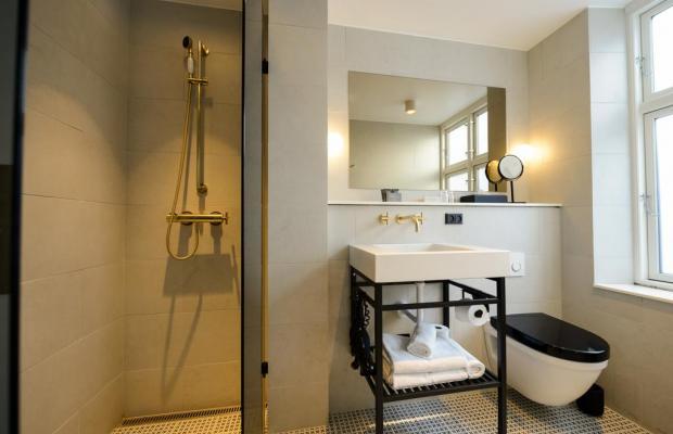 фото Hotel Skt. Annae (ex. Clarion Hotel Neptun) изображение №18