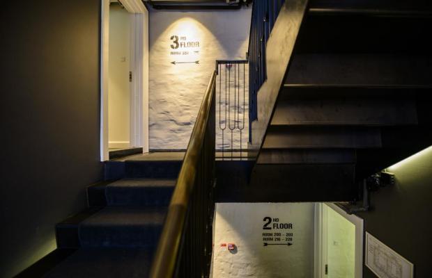 фотографии отеля Hotel Skt. Annae (ex. Clarion Hotel Neptun) изображение №11