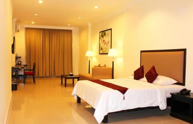 фотографии отеля Almond Hotel изображение №19